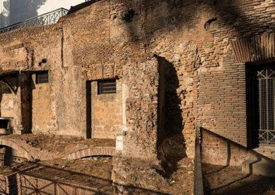 RomaGuideTour - Visite guidate a Roma - Insula