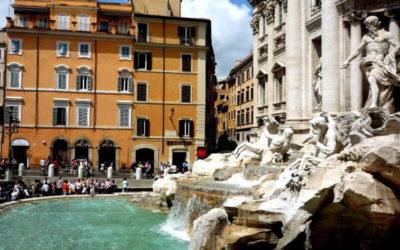 Itinerari Romani: Piazze, Fontane e Palazzi di Roma