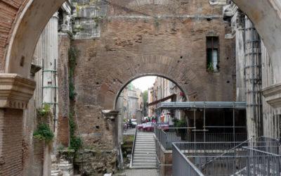 La storia del Ghetto Ebraico di Roma