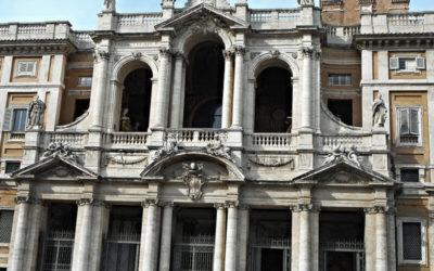Itinerari Romani Natalizi: Chiese di Roma e Religione
