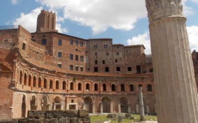 Il Foro Romano: Breve Storia e Galleria Fotografica