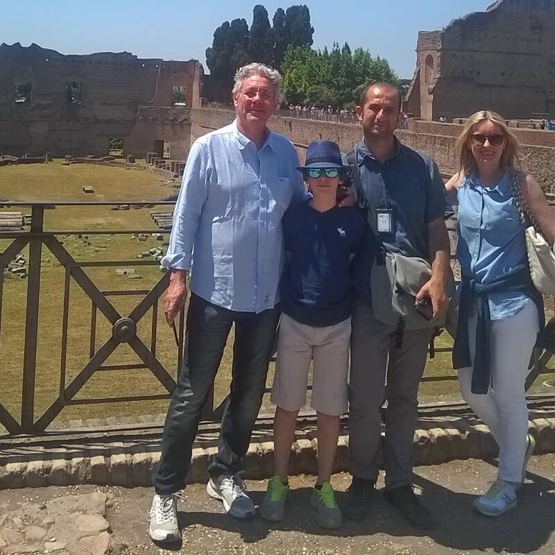 RomaGuideTour - Visite guidate a Roma