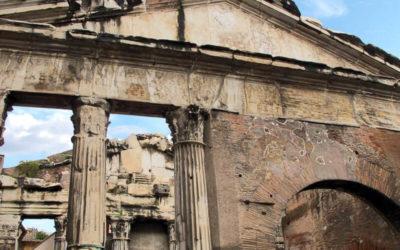 Percorsi Turistici a Roma: Ghetto Ebraico ed Isola Tiberina