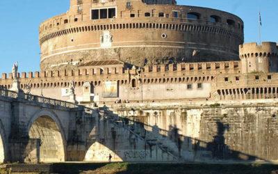 Castel Sant'Angelo: mausoleo, fortezza e museo