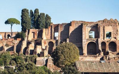 Giochi e Amori al Circo Massimo nell'Antica Roma