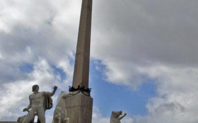 Storia degli Obelischi di Roma