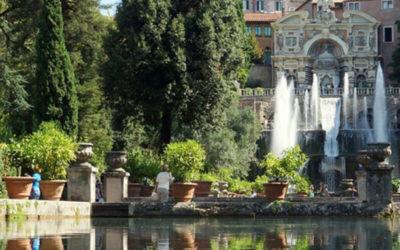 Villa d'Este, il Paradiso Rinascimentale dell'Acqua