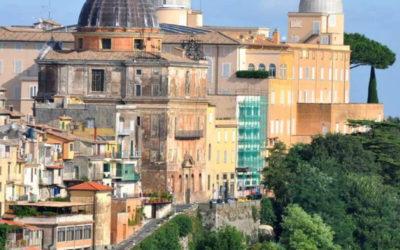 Castelli Romani: Una Gita a li Castelli