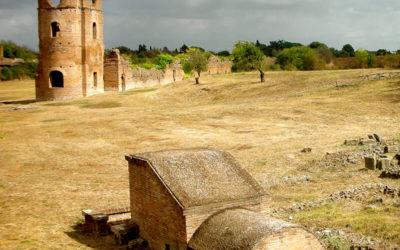 Massenzio e la sua Villa sull'Appia Antica