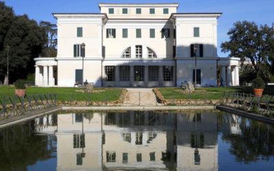 Villa Torlonia, una Oasi di Storia e Architettura nel cuore di Roma