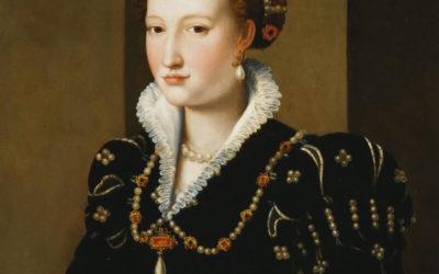Isabella de' Medici al Castello di Bracciano tra Leggenda e Fake News Rinascimentali