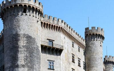 Alla Scoperta del Castello Odescalchi a Bracciano
