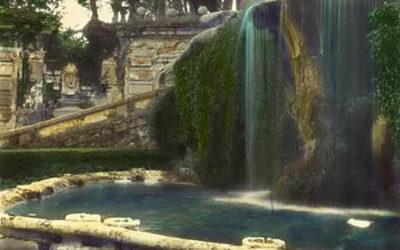 Alla Scoperta dei Giardini all'Italiana di Palazzo Farnese a Caprarola