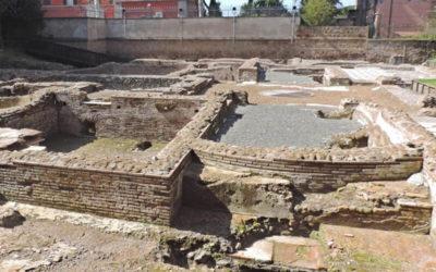 Passeggiate Fuori Porta: la Villa di Erode Attico sull'Appia Antica