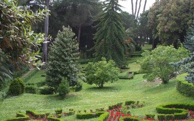 Tour Teatralizzato ad Albano Laziale. Parte 1: Luoghi