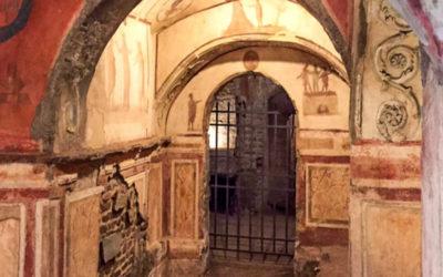 Roma Sotterranea: Alla Scoperta delle Catacombe di Priscilla