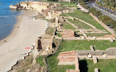 La Villa di Nerone ad Anzio, spiagge e memoria storica