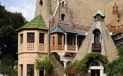 Casina delle Civette: la Casa delle Fiabe di Villa Torlonia