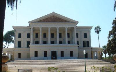 Villa Torlonia: il Gioiello di Via Nomentana