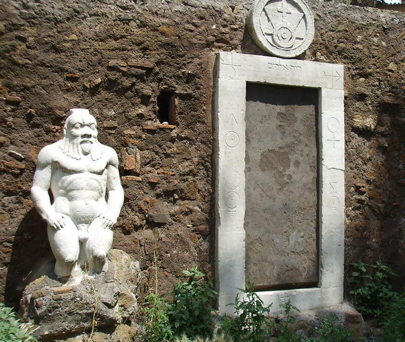Segreti di Roma: La Porta Magica di Piazza Vittorio