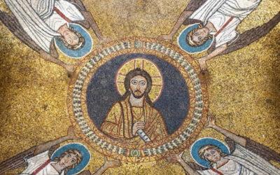 Bisanzio a Roma: il Sacello di San Zenone a Santa Prassede