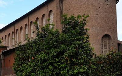 Santa Sabina, una nuova Basilica ai Tempi dei Barbari