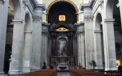 I Tesori Nascosti del Museo di San Giovanni de' Fiorentini
