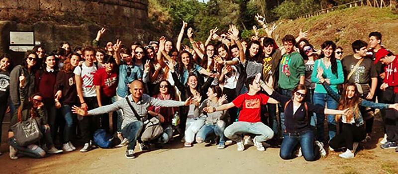 RomaGuideTour - Visite guidate a Roma | Tour Scolaresche