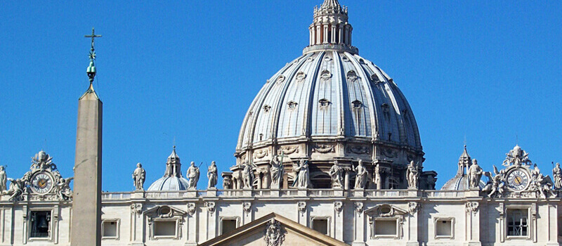 RomaGuideTour - Visite guidate a Roma | Vaticano
