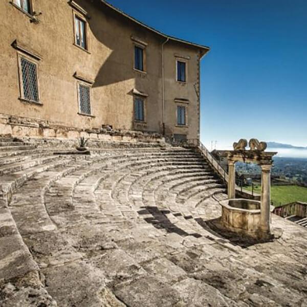 Escursioni fuori Roma: Alla Scoperta di Palestrina