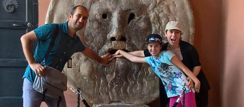 RomaGuideTour - Visite guidate a Roma | Tour Personalizzati