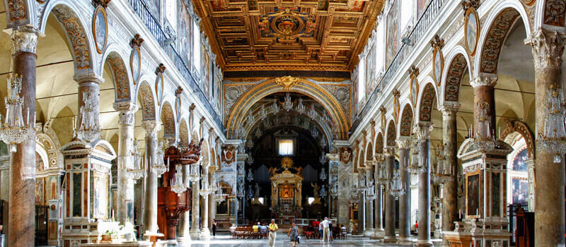 RomaGuideTour - Visite guidate a Roma | Chiese di Roma