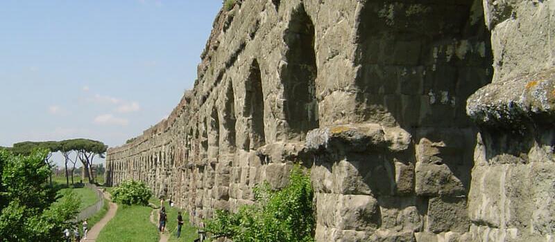 RomaGuideTour - Visite guidate a Roma | Parco Acquedotti