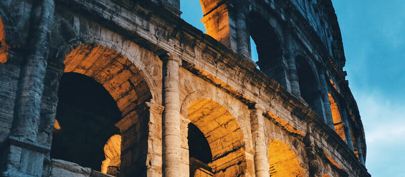 RomaGuideTour - Visite guidate a Roma | Colosseo