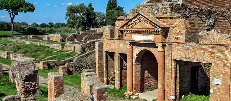 RomaGuideTour - Visite guidate a Roma | Ostia Antica