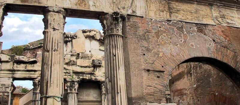 RomaGuideTour - Visite guidate a Roma | Ghetto Ebraico