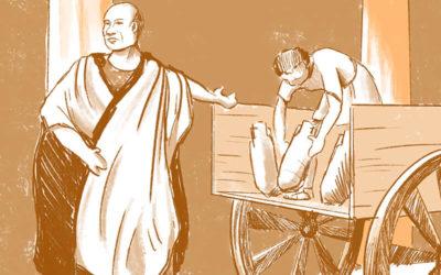 Flavio e Francesco: Storie di Esplorazioni e Pellegrinaggi