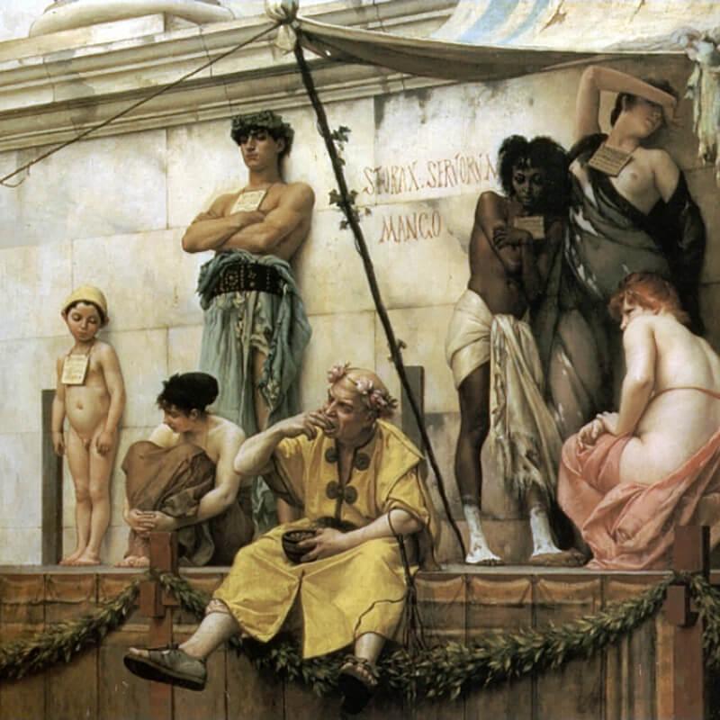RomaGuideTour - Visite guidate a Roma | Storie di Roma a Storie