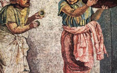 La Storia di Roma a Storie
