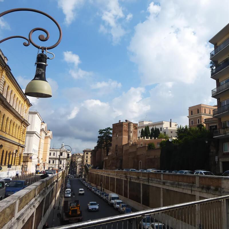 RomaGuideTour - Visite guidate a Roma | Rioni di Roma: Rione Monti