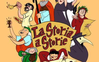 La Storia a Storie: Corsa di Bighe a Circo Massimo