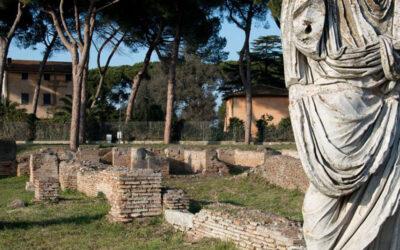 I Diversi tipi di Abitazioni di Ostia Antica