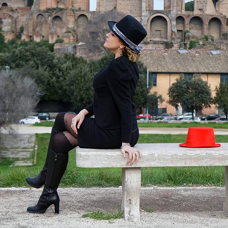 RomaGuideTour - Visite guidate a Roma e provincia | Tour teatralizzati a Roma e provincia con attori in costume d'epoca