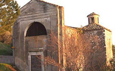 I Tesori della Chiesetta di San Antonio Abate a Montecelio