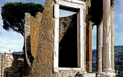 Storie dell'Aniene: Dall'Acropoli di Tivoli Pre-Romanica alla Nascita di Villa Gregoriana